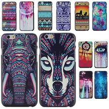 For Apple iPhone 6 Plus 5.5/4.7 New Fashion Cute Slim Hard Back Case Cover