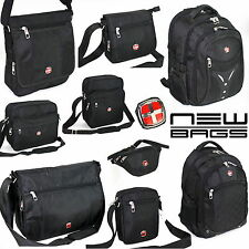 NEW BAGS☆Rucksack Messenger ☆Schultasche Business Tasche Laptop Bag Notebook☆NEU