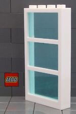Window 1 x 4 x 6 Frame with Three Panes (#57894) Choose Your Color