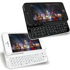 Bluetooth Wireless Keyboard Case Cover For Apple iPhone 6 4.7'' Ultar Slide-out