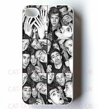 case,cover fits iPhone and samsung models,1D ONE DIRECTION/HARRY/NIALL/four/Luis