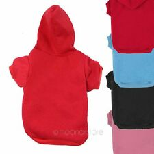 Cute Stylish Warm Winter Hoodie Jumpsuit Coat Clothes Costume For Pet Dog Puppy