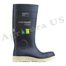Purofort Comfort Grip Full Safety Blue Shoes E262673