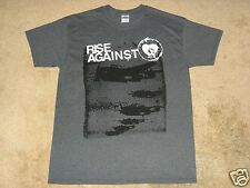 Rise Against Formation S, M, L, XL Grey T-Shirt