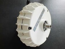 500W hydropower or wind power generator new model white ISTA BREEZE