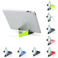 Universal Foldable cell phone Holder Stand For smartphone & tablet PC Hot
