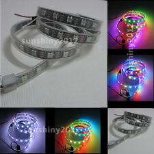 WS2812B 5050 RGB dream color led strip light led pixel Individually Addressable