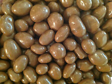 CHOCOLATE COVERED PEANUTS , CHOOSE YOUR WEIGHT FREE UK P&P!!!!!!