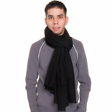 Himalayan Cashmere Soft Cold Weather Winter Fashion Scarf NEW