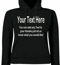 Ladies Fit Hoodies, Work Wear, Create your Own Hoodie, Custom Printed Hoodies