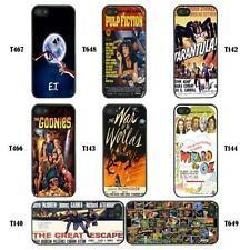 Classic Movie Poster 4 Case Cover for Mobile Phone iPod and iPad Etc