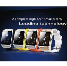 Smart Watch Bluetooth Dialer for Android Galaxy S3 S4 S5 Note 3 Sync Contacts