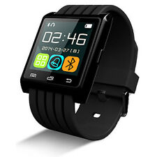 New U3 Bluetooth Smart Wrist Watch Phone For IOS Android iPhone Samsung HTC