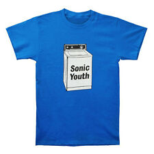 SONIC YOUTH Washing Machine T-Shirt Brand New Authentic