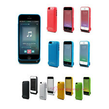 4200mAh Portable Battery Extended Charger Case Backup Battery for iPhone 5 5S 5C