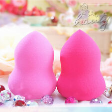 Makeup Foundation Sponge Blender Blending Puff Flawless Powder Smooth Beauty New