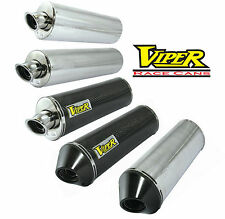 KAWASAKI ZZR1400 2012 PERFORMANCE VIPER MOTORCYCLE RACE EXHAUST