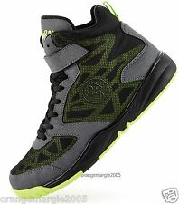 ZUMBA Fitness HIGH TOP SHOES TRAINERS HIP HOP ~Light Weight 5.5,6,7,7.5.8,8.5,9