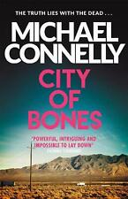 City of Bones by Michael Connelly Paperback Book (English)