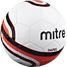 New Mitre Impel Training Football Soccer Ball in Sizes 3 & 4 & 5