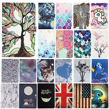 New Colorful Flip PU Leather Smart Stand Case Cover Wallet For Apple iPad Air 2