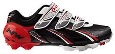 Northwave MTB Cycling Shoes mod. Sparta col. Red/White/Black; New