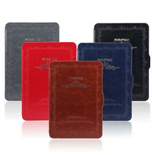 1PC Retro Leather Case Cover For Amazon Kindle Paperwhite 1 2nd Gen Special