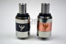 Dark Horse Style RDA Rebuildable 510 Dripping Atomizer Stainless Steel