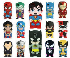 NEW COOL DELUX SUPERHERO GEL SILICONE PROTECTIVE CHARACTER CASE FOR IPHONE 5 5S