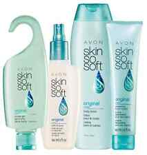 Avon Skin So Soft Original Lotions - Buy One Get One Free!!
