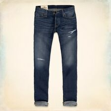 BRAND NEW GENUINE HOLLISTER SKINNY JEANS NVW. UK SELLER. FAST DISPATCH