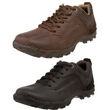 Caterpillar Men's Movement Oxford Lace-Up Shoe - New With Box