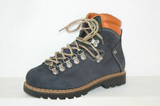 DOCKERS Shoes Hiking Shoe Boots Mountain Stepper Boots Oktoberfest Blue