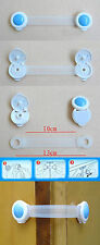 Hot Toddler Baby Kids Child Drawer Cabinet Cupboard Door Fridge Safety Locks