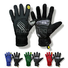 SPAKCT Cycling Full Finger Gloves Men's Sporting Gloves-Thunder Four Colors New