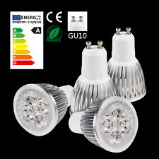 9W 12W 15W GU10 E27 LED Bulb Lamp Light Warm Cool White Spotlight Downlight