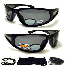 1.50 Polarized BIFOCAL SunGlasses Mens/Womens Fly Fishing Glasses Reading 150