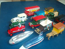 LLEDO BUSES  DIE-CAST VEHICLES, CARS, VANS  click on the site to chose and order