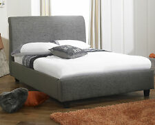 Upholstery Bed. Chenille Bed best quality cheapest price