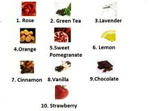 10ml  Fragrance Oil Concentrate For make Candles