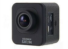 Gift SJCAM M10 Full HD 1080P 170° Waterproof Sport Camera Camcord Novaltek Chip