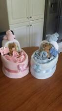 Baby Cribs Nappy Cakes, Boy, Girl, Neutral, Baby Gift, Baby Shower