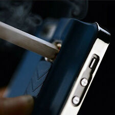 I3C New Hot Sale Phone Case With Cigarette Lighter Cover for iPhone & Samsung **