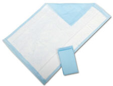 Medline Protection Plus Disposable Chucks Underpad Pee Pad - 300/CS - MSC281224C