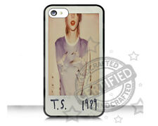 Apple iPhone 4,4S / 5,5S /5C Case Cover Taylor Swift Shake It Off 2 Hard Case