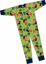 JAKE AND THE NEVERLAND PIRATES ONESIE!