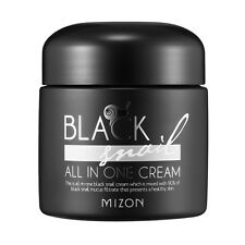 MIZON Black Snail All In One Cream - FREE Shipping, from CA, USA