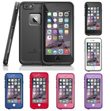 Genuine LifeProof Fre WaterProof Shock Snow Dirt Proof  Case Cover for iPhone 6