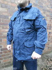 RARE British RAF Smock Royal Air Force Blue Windproof Current Issue MK2 PCS MTP