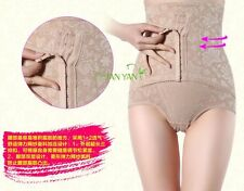 HIGH WAISTED TUMMY TUCKER TRIMMER CONTROL PANTS KNICKERS FOR LADIES UK UNDERWEAR